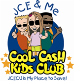 Cool Cash Kids Logo