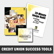 LTE: Credit Union Success Tools: Cross-Selling Workshop Video Set